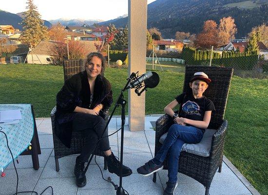 Podcast: Entdeckungen