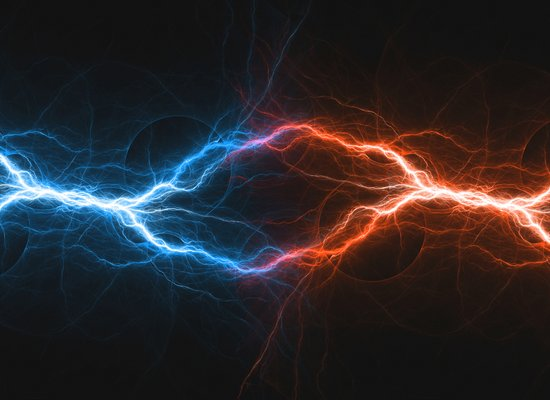 Video: Electricity