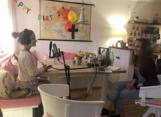Podcast: Europa