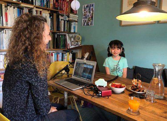 Podcast: Verkehrsmittel