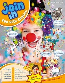 Magazin Cover