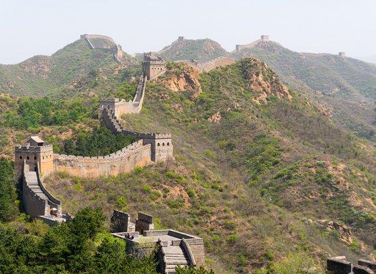 Das große China-Quiz