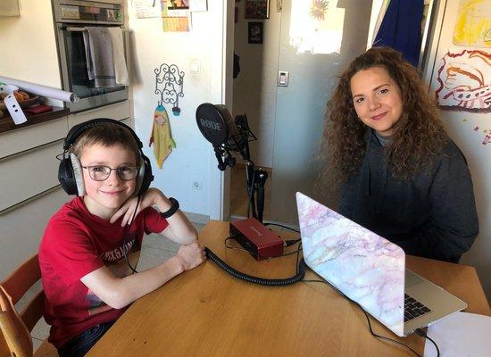Podcast: Geld